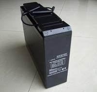 Rechargeable 12v 55Ah Sealed Maintenance Free Lead Acid Battery 6FM55F Manufactures