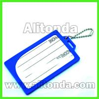 Buy cheap Custom high quality cheap soft pvc cute cartoon card holder for business card from wholesalers