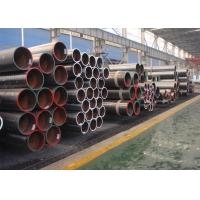 Seamless Alloy Steel ASTM A335 P92 Pipe for High Pressure Boiler Manufactures