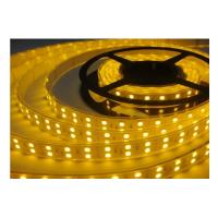 AC230V flexiable PCB LED Strips Light waterproof  , exterior led strip lighting Manufactures