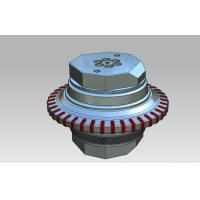 """Tunnel Boring Machine Components 18"""" 19"""" Railway Equipment Heavy Industry Manufactures"""