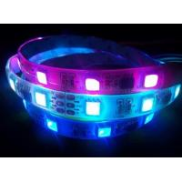 48leds/m 48pixel digital led strip light RGB IP40 non-waterproof Manufactures