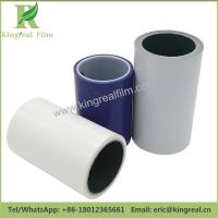 0.02mm-0.20mm Thickness Anti Scratch and Dirt PE Surface Protective Self Adhesive Film Manufactures