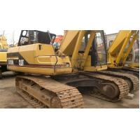 original USA made 320B used excavator for sale Manufactures