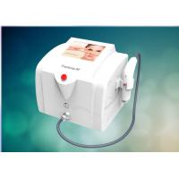 Fractional RF Micro-needle & Fractional RF Sub-lative Rejuvenation in one Platform Manufactures