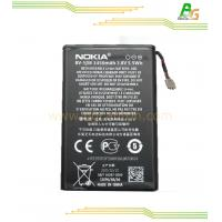 Original /OEM Nokia BV-5JW for Nokia N9, Lumia 800 Battery BV-5JW Manufactures