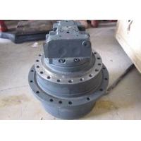 TM18VC-05 Final Drives For Excavators Yuchai YC135 Gray Genuine Motor Weight 128kgs Manufactures
