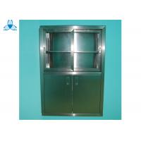Thin Rimmed Hospital Medicine Cabinet Manufactures