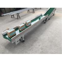 Buy cheap High Effciency Automatic Conveyor System Production Conveyor Systems from wholesalers