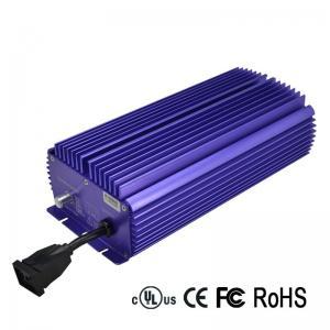 MH / HPS Lumatek hydroponic Digital Ballast Light Bulb Ballasts 600W for Plant growth Manufactures
