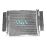 High Performance Small Aluminum Car Radiators for MAZDA RX2,3,4,5  RX7 S1 S2 69-83 MT Manufactures