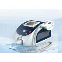Home use Hair Removal Machine 3000W IPL SHR Laser Hair Removal Machine OPT Beauty Machine Manufactures
