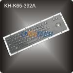 Black metal industrial computer keyboard Manufactures