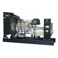 350 Kva Perkins Diesel Genset Low Voltage  With 1500RPM / 1800RPM Manufactures