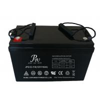 China 12V 110AH Rechargeable Sealed Lead Acid Gel Battery For UPS & EPS System on sale