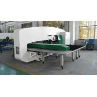 Quality Plate CNC Punching Machine Tools Hydraulic Press Brake O Type for sale