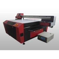 High Resolution Wood UV Printing Equipment With Epson DX5 Print Head Manufactures