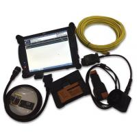 Quality ICOM A2 With 2018.7V BMW Diagnostic Tool Works with EVG7 DL46 Diagnostic Controller Tablet PC for sale