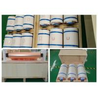 High Elongation HTE Rolled Annealed Copper Foil0.035mm High Thermal Endurance Manufactures