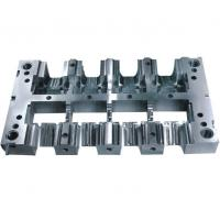 Standard InjectionMoldBase Plastic Injection Moulding Hot Or Cool Runner Manufactures