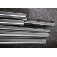 Super Mirror Finish Stainless Steel Round Bar 316L For Manufacturing Industry Manufactures