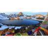 Buy cheap Autumn Spring Winter Nepal Trekking Tour 10 Day'S Tamang Heritage Trek from wholesalers