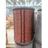Grade 180  enameled aluminum wire Manufactures