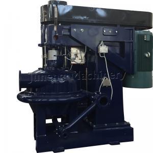 Nozzle designed long service life starch centrifugal separators for potato starch Manufactures