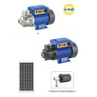 China LIQB Series Solar Water Pump Irrigation System DC Brushless Surface Oil Cooling on sale
