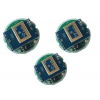 IP20 12V Microwave Sensor Remote Control Enhanced Detection Range For High Bay Manufactures