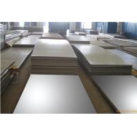 Quality 201 202 Stainless Steel sheeting / sheets fabrication No. 4 finish for elevator for sale