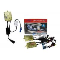 China High Performance Motorcycle Hid Conversion Kit , 55W Hid Xenon Kit H1 H4 Heat Resistant on sale