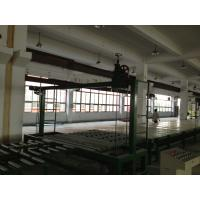 Multifunctional Low Pressure Foam Machine / Continous Sponge Making Line Automatic 200L / min Manufactures