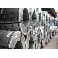 Quality Decorative Effect Stainless Steel Coil , 304 Sheet Metal Roll For Kitchenware for sale