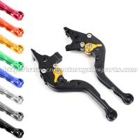 CNC Folding Motorcycle Brake Clutch Lever For Aprilia RSV 1000 R 2004-2008 Manufactures