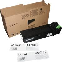 Quality Original AR - 016T Sharp Copier Toner For AR 5015 5020 5316 5320 , 16000 Pages Yield for sale