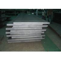 12000mm Length, 1010 - 2000mm Width JIS G 3131 SPHC, ASTM A36 Hot Rolled Steel Sheet Manufactures