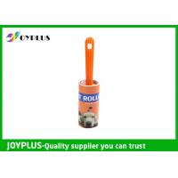 Portable Smart Lint Roller Remover With Handle Pet Hair Lint Roller HL0104 Manufactures