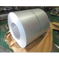 A792 Antifinger Hot Dipped Galvanized Steel Coil For Decorative Regular Spangle and Zero Spangle Manufactures