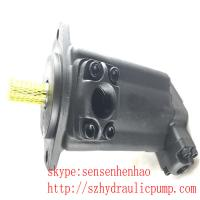 OEM Cast Iron double hydraulic oil transfer pump vane pump, V series vickers hydraulic vane pump Manufactures