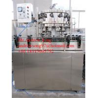 Aluminum Can Filling Machinery Manufactures