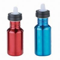 Baby Bottle, Made of Stainless Steel, Food Safe Grade, Help Reduce Baby Feeding Problems Manufactures