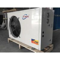 China Air To Water Heat Pump water heater on sale