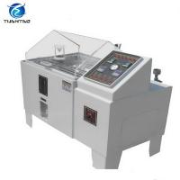PID Control Salt Spray Chamber , Environment Corrosion Testing Apparatus Manufactures