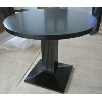 Dining table for hotel furniture DN-0011 Manufactures