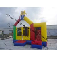 cheap inflatable bouncer inflatable jumping bouncer Spongebob squarepants Manufactures