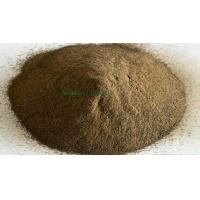 Buy cheap 100% Water Soluble Organic Seaweed Powder Light Green Agricultural Using CAS from wholesalers