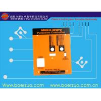 Top Side Conductive Membrane Touch Switch For Analytic Instrument Manufactures