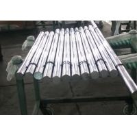 Chrome Plating Hydraulic Piston Rods High Precision Stainless Steel Manufactures