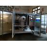 MÁQUINA DE PURIFICACIÓN Y FILTRACIÓN DE ACEITE DE TRANSFORMADOR JS-ZYD-50 (3000 L/H) Manufactures